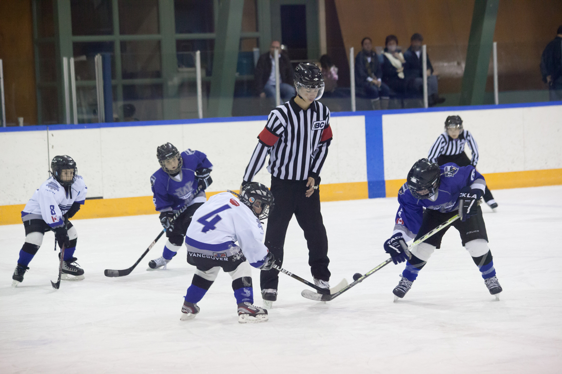 West Van Minor Hockey Scholarship